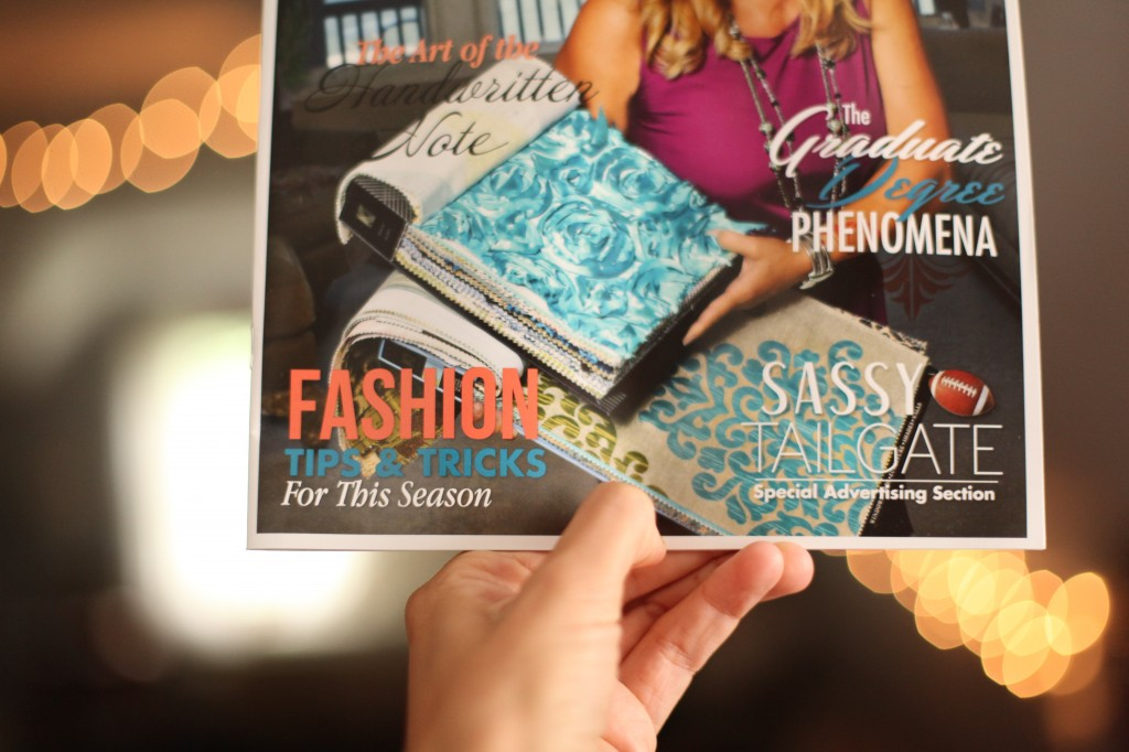 Sassy Magazine Michiana August 2014 Fashion Tips and Tricks For This Season Anagrassia